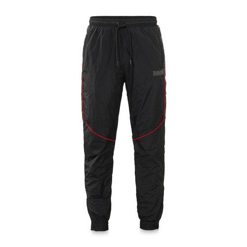 Thunderdome Thunderdome tracksuit pants black