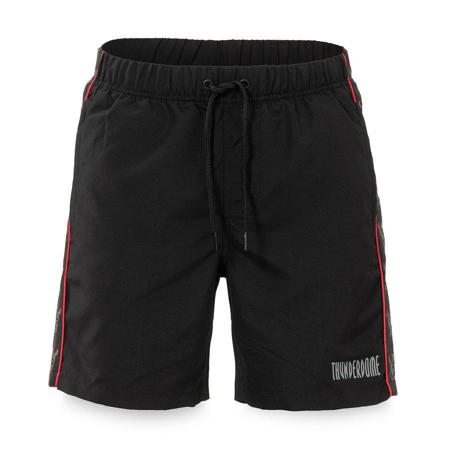 Thunderdome swimshort black