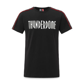 Thunderdome Thunderdome t-shirt black/tape