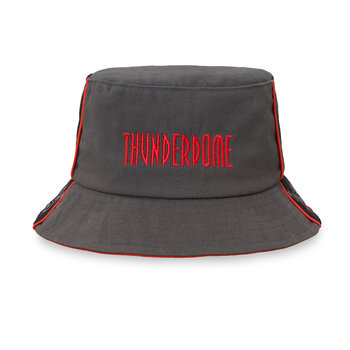 Thunderdome Thunderdome buckethat grey/tape