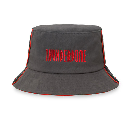 Thunderdome Thunderdome buckethat grey/tape