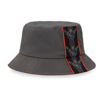 Thunderdome buckethat grey/tape