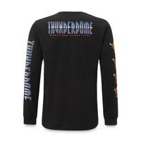 Thunderdome longsleeve black