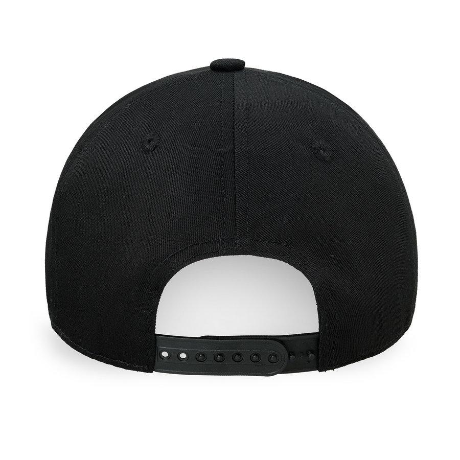 Thunderdome baseball cap black/fluor green