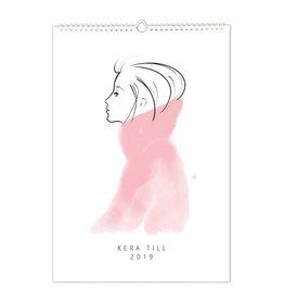 Kera Till Kalender 2018