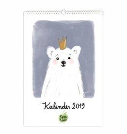 Kera Till Kalender 2018 - Copy