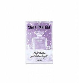 Statt Parfüm
