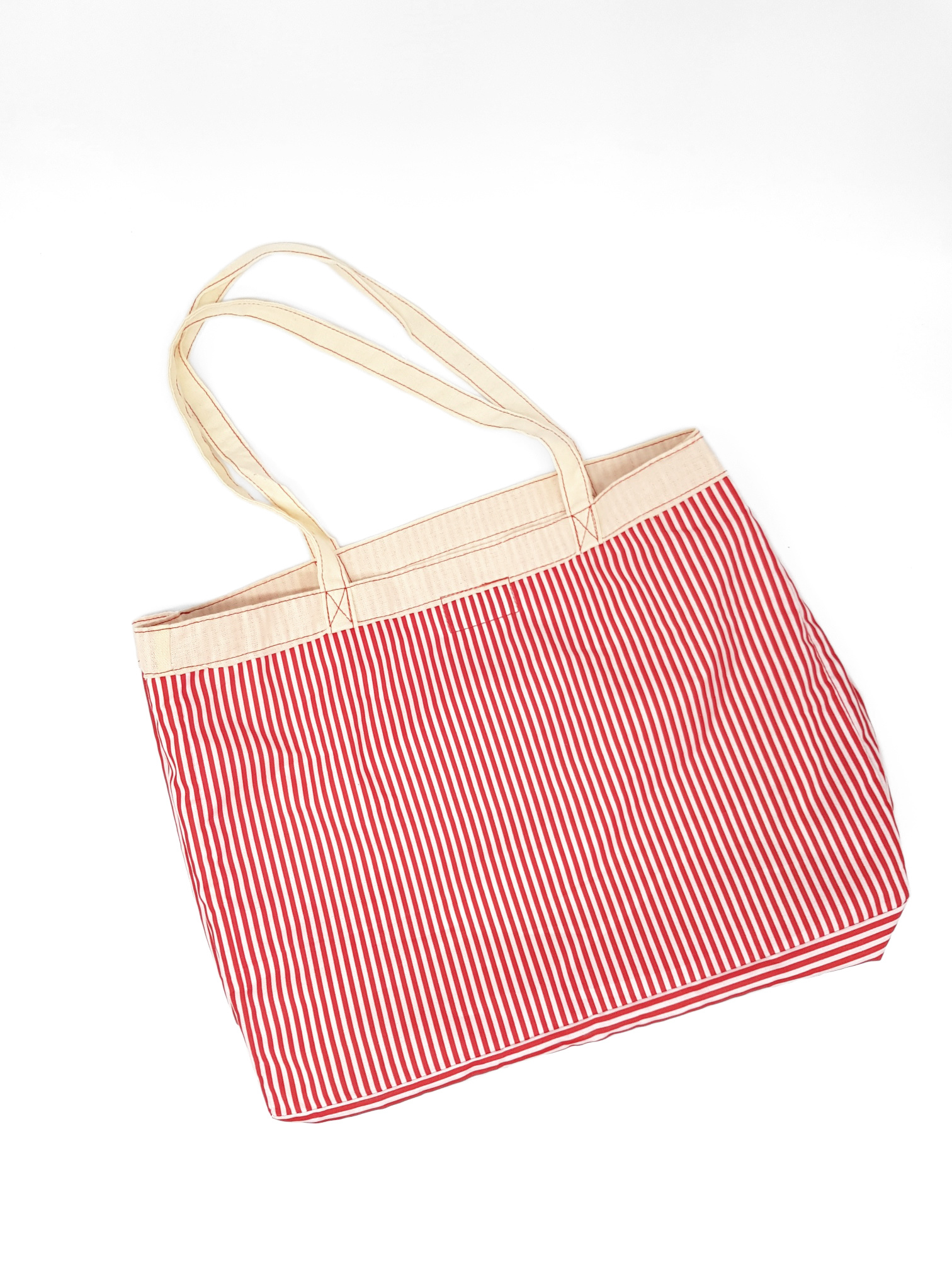"Canvas Shopper ""Le Weekend"""