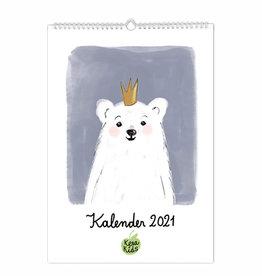 Kera Kids Kalender 2021 (NEUAUFLAGE)