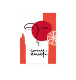 CAMPARI Red Passion 2021 Poster Set