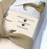 """Geschirrtuch Set """"Bavaria"""""""