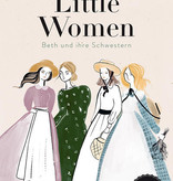 Little Women - Beth and her sisters