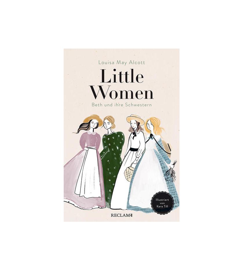 Little Women - Beth und ihre Schwestern