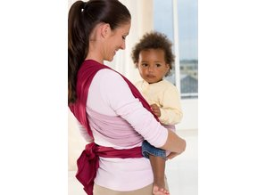 Amazonas Carry Sling girl