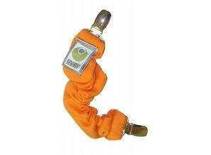 ByKay Speen- en knuffelkoord Oranje