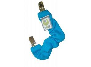 ByKay Speen- en knuffelkoord Turquoise