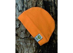 ByKay Newborn Muts (0D2M) Oranje