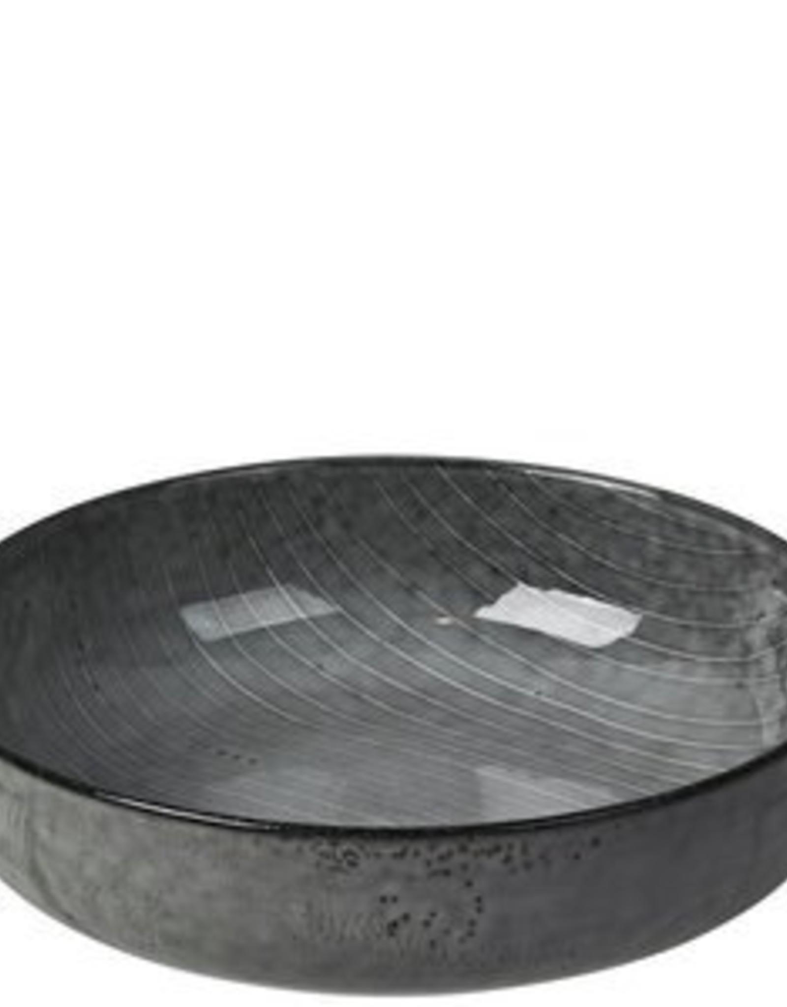 Broste Copenhagen Diep bord 17 cm