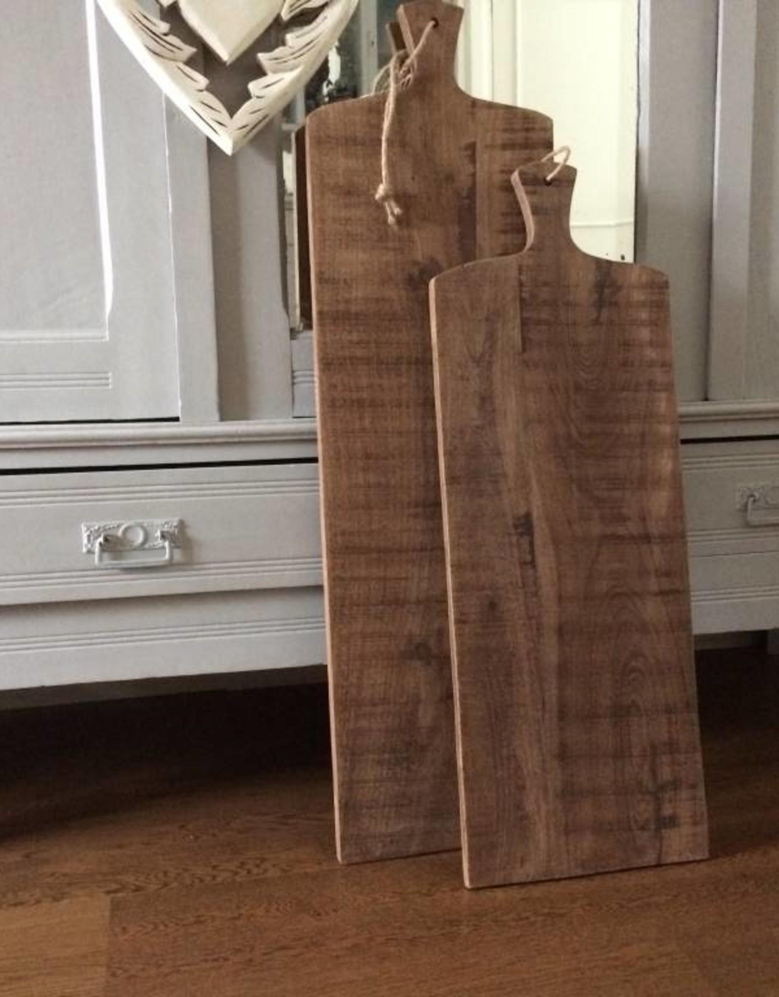 Hoogendam interiors Broodplank / Kaasplank in 2 maten
