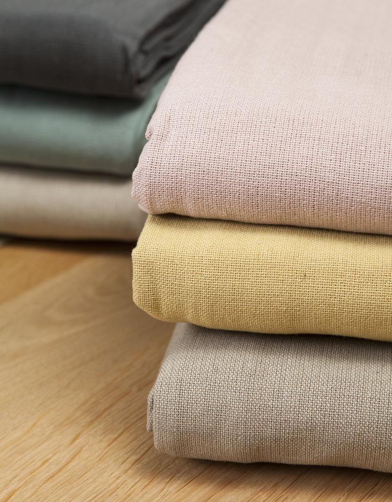 Linen & More Tafellaken linnen 'look'