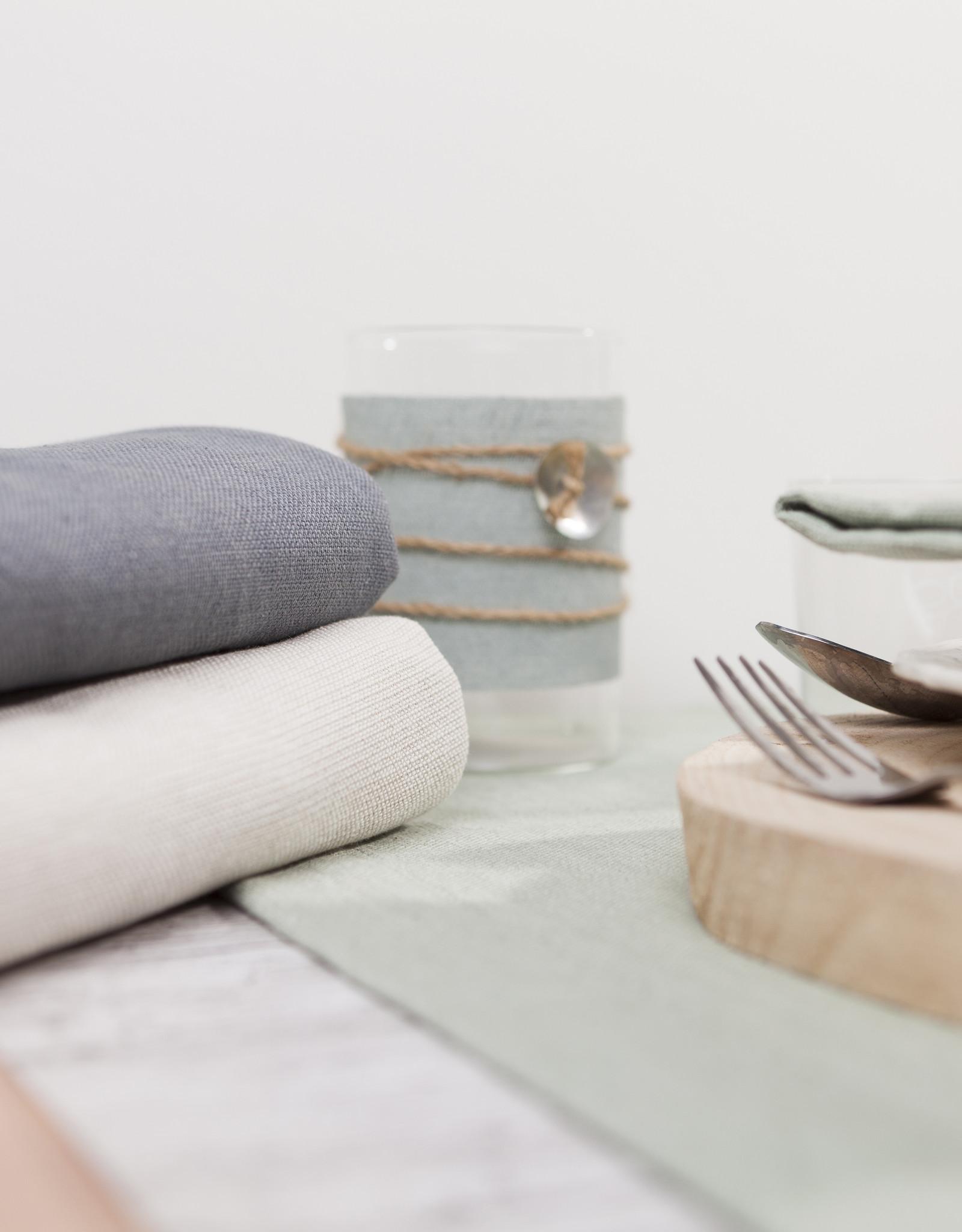 Linen & More Tafellaken 'linnen'  Indi
