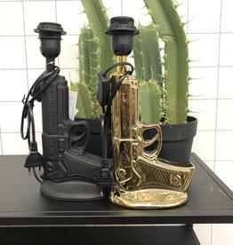 Pistool lamp