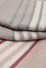 Linen & More Tafellaken multi stripe