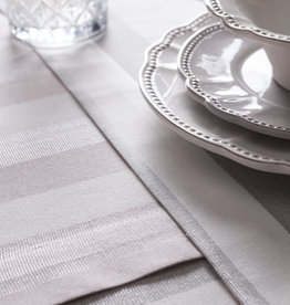 Linen & More Tafellaken royal stripe