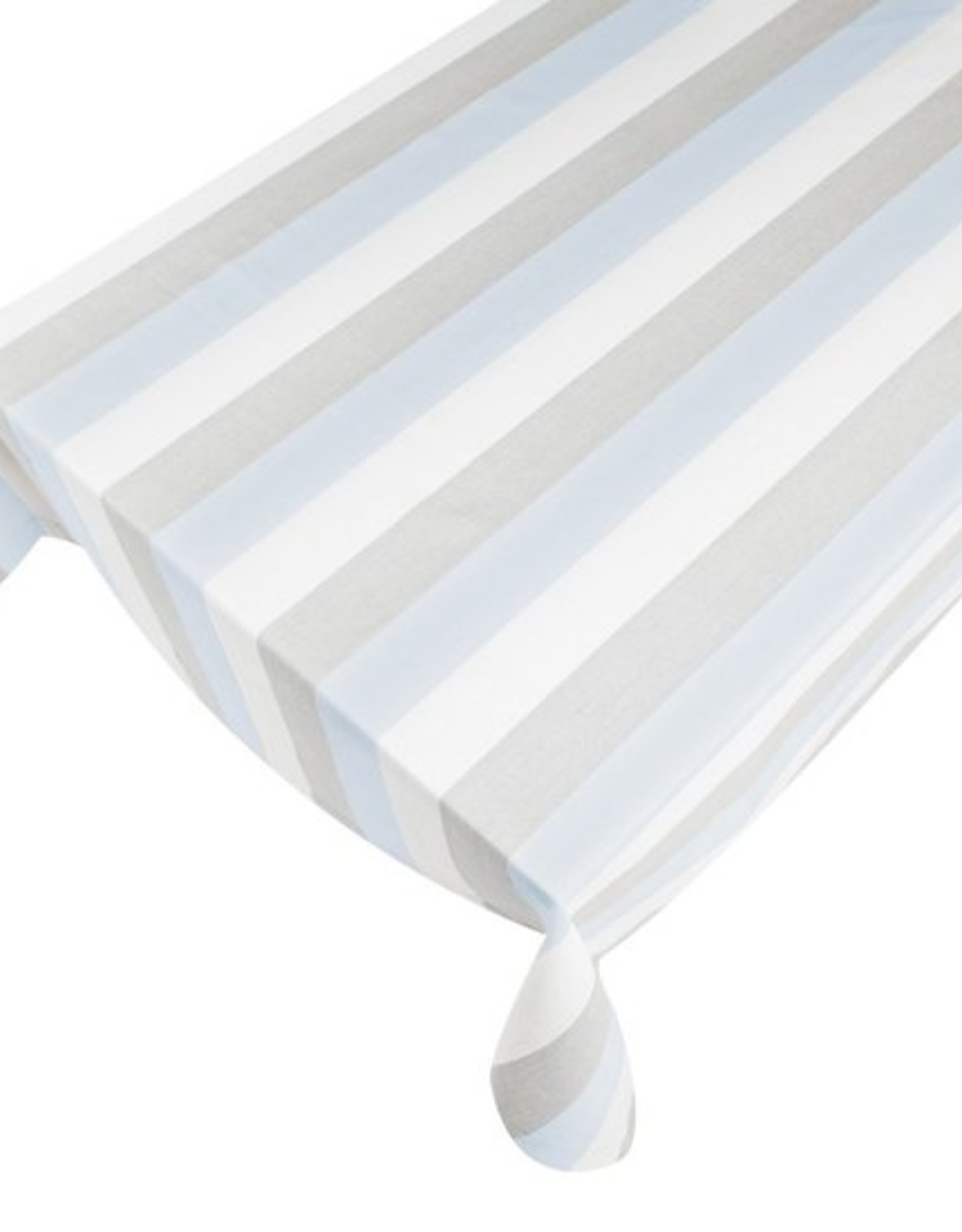 Linen & More Tafellaken Classic stripe
