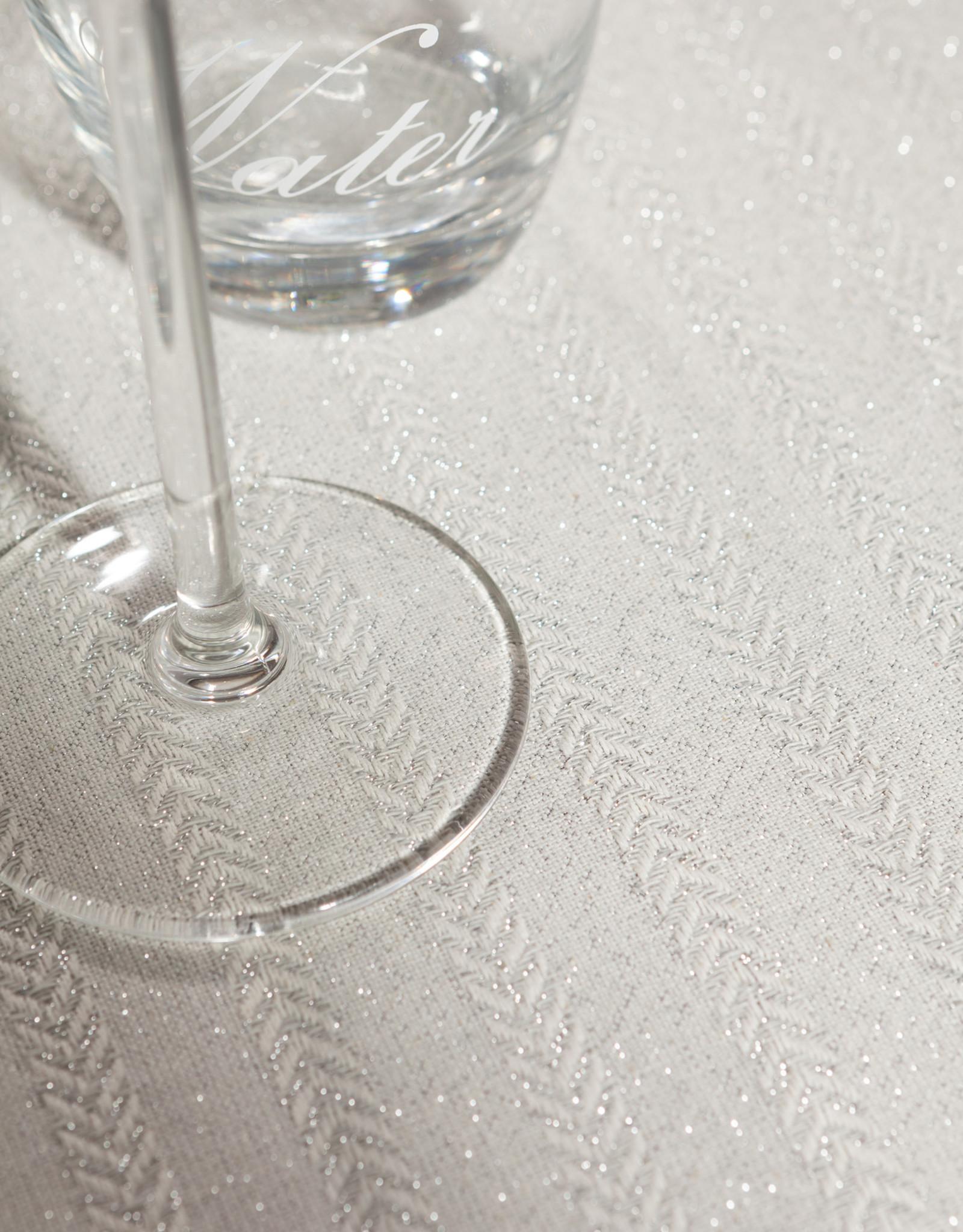 Linen & More Tafelkleed Herringbone