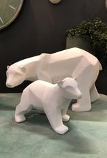 Present time IJsberen set van 2