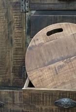 Hoogendam interiors Ronde broodplank L