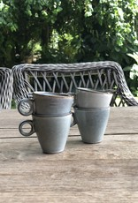 Espresso kopje - set van 4