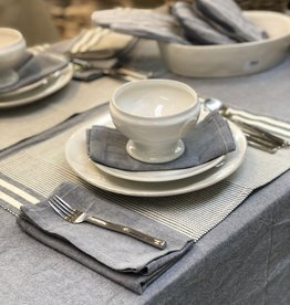 Linen & More Placemat set 8 delig