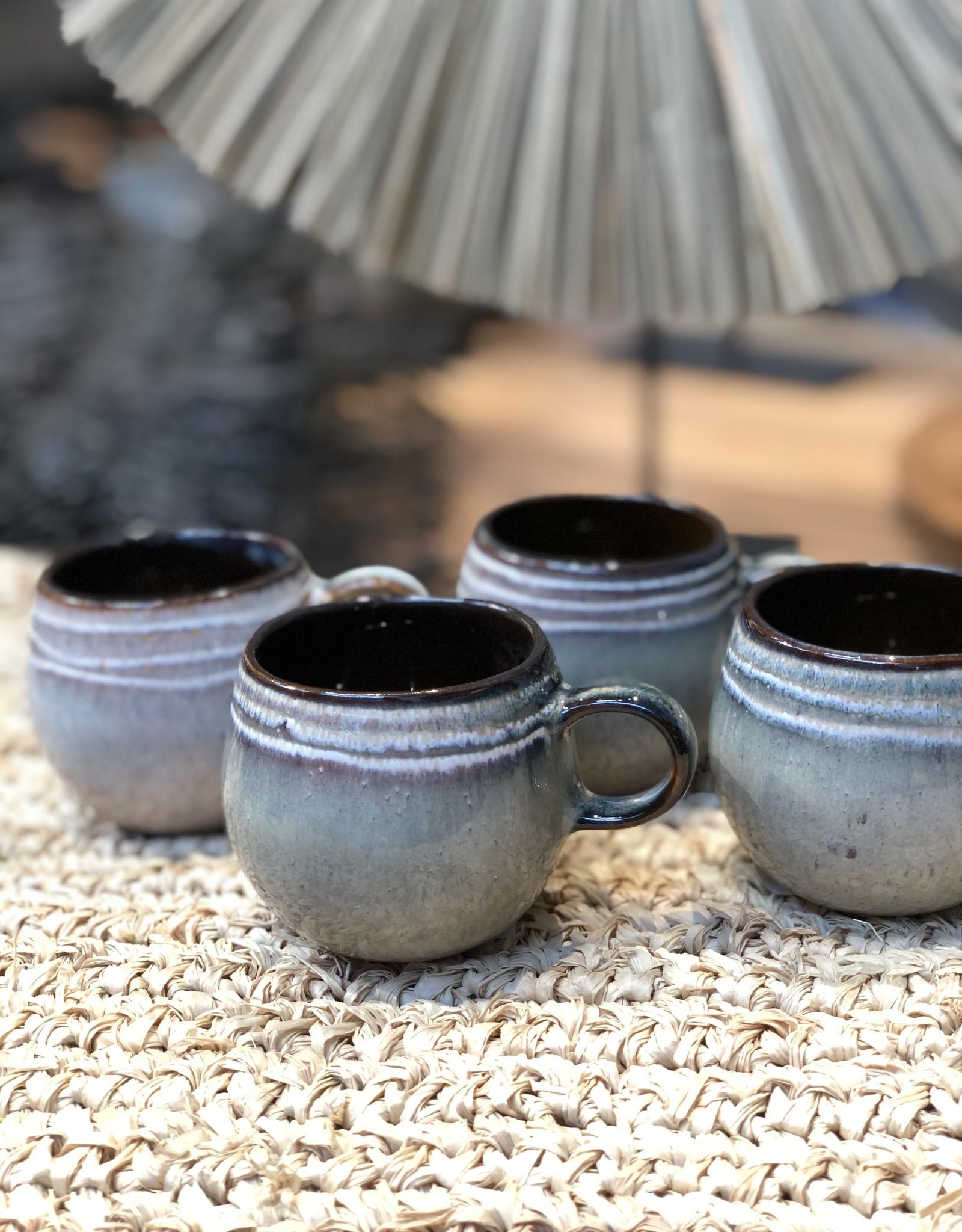Espresso kopje - set van 2