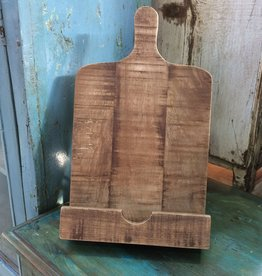 Kookboek standaard hout