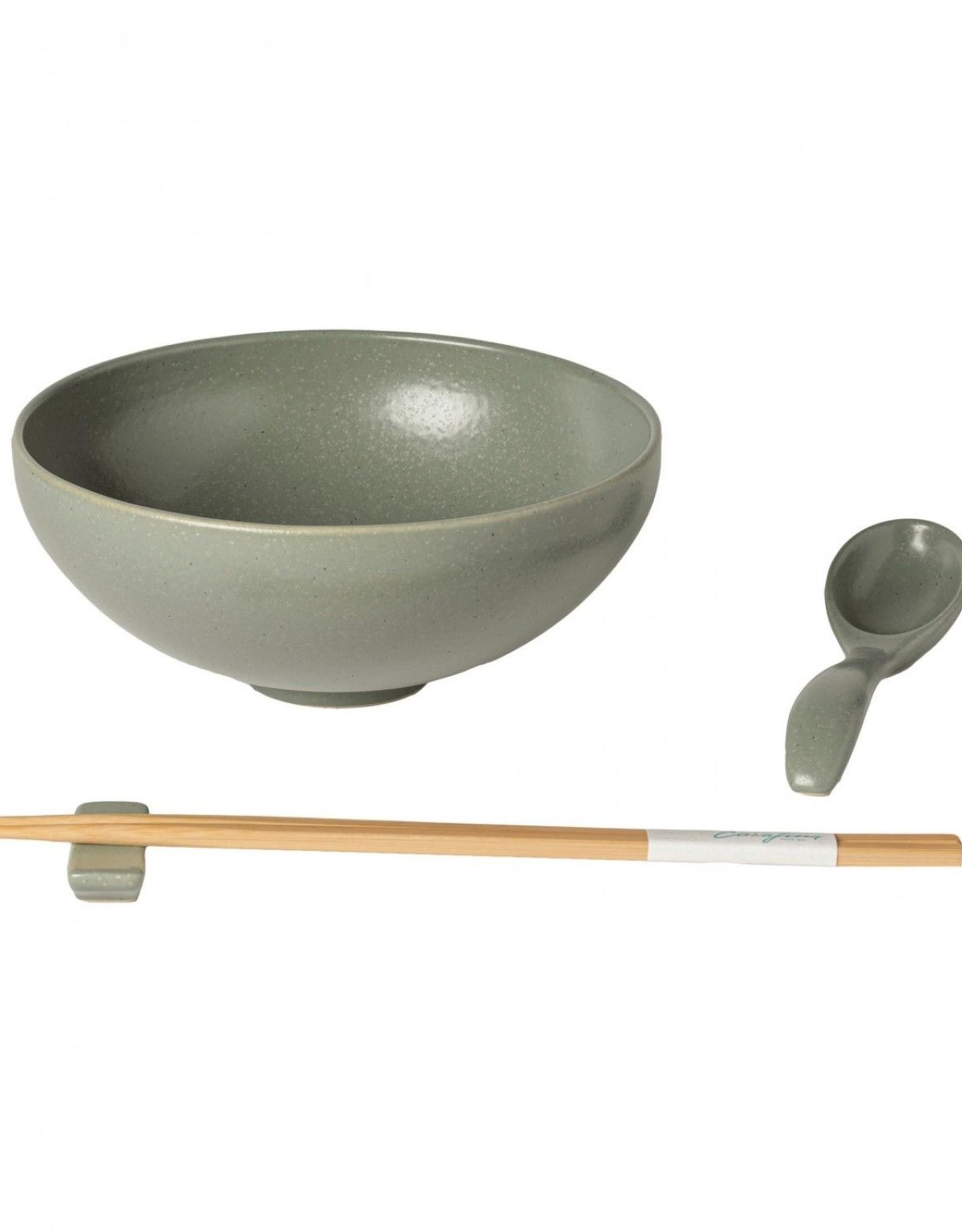 Casafina Poké Bowl set ramen