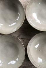 Lavandoux Pastabord set van 4 beige
