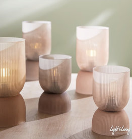 Light & Living Tafellamp Phoebe