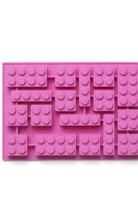 Lego ijsblokjes vorm Lego
