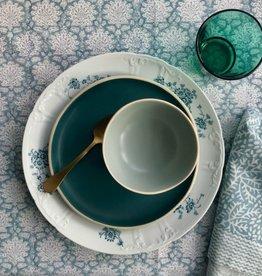 Rozablue Tafellaken Breezy blue