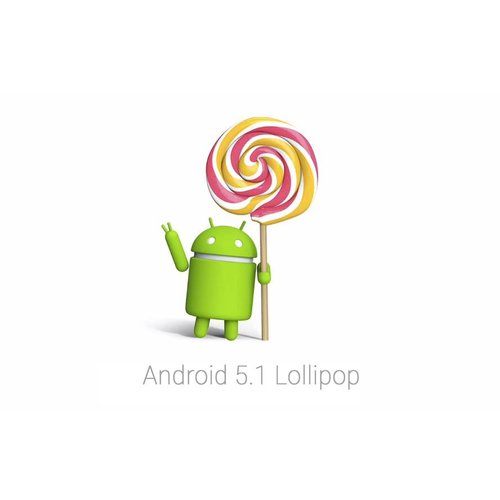 MINIX AMS Minix Upgrade Lollipop 5.1