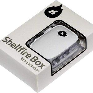 Shellfire MINIX Neo C MINI USB-C Multi-Port Adapter Silver - Copy - Copy - Copy