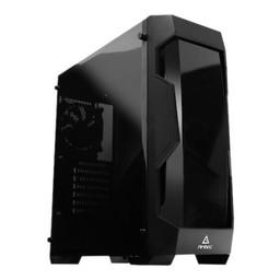 Antec DF500 Mid Tower ATX Case no PSU