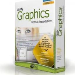 ASI ASI Graphics retail box [NL]