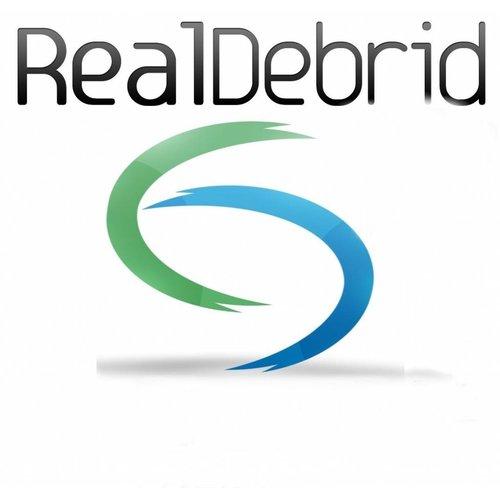 Realdebrid RealDebrid Premium Account