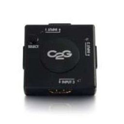 Cables To Go C2G 89051 video switch HDMI