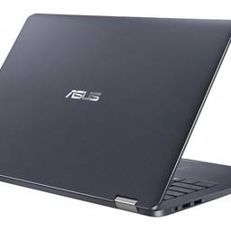 """Asus ASUS TP370QL-EL002T, Qualcomm Snapdragon, 2,2 GHz, 33,8 cm (13.3""""), 1920 x 1080 Pixels, 8 GB, 128 GB"""