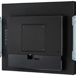 """iiyama iiyama ProLite TF1734MC-B5X touch screen-monitor 43,2 cm (17"""") 1280 x 1024 Pixels Zwart Multi-touch"""