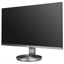 """AOC 27"""" IPS, 1920 x 1080, 16:9, 250 nits, 4ms, VGA, HDMI, DisplayPort"""